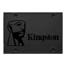 Kingston SSDNow A400 - Disque SSD - 240 Go