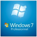 MICROSOFT Windows 7 Professionel  64-bit SP1