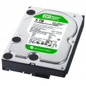 Disque Dur S-ATA III 2To WD Green WD20EZRX