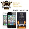 Buff Film absorbeur de choc iPhone 4/4s