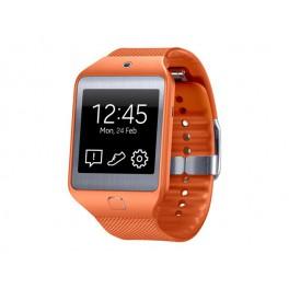 Samsung Galaxy Gear 2 Lite - orange sauvage