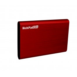 MAX IN POWER - Boitier externe - USB 3.0 - HDD/SSD 2.5'' - Sata III