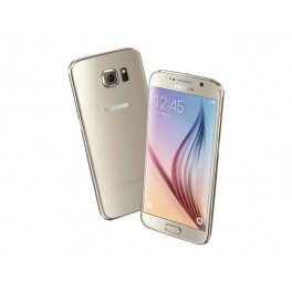 Samsung GALAXY S6 - or étoile