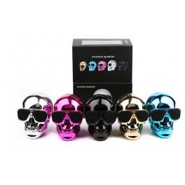 Skull Speaker Bluetooth